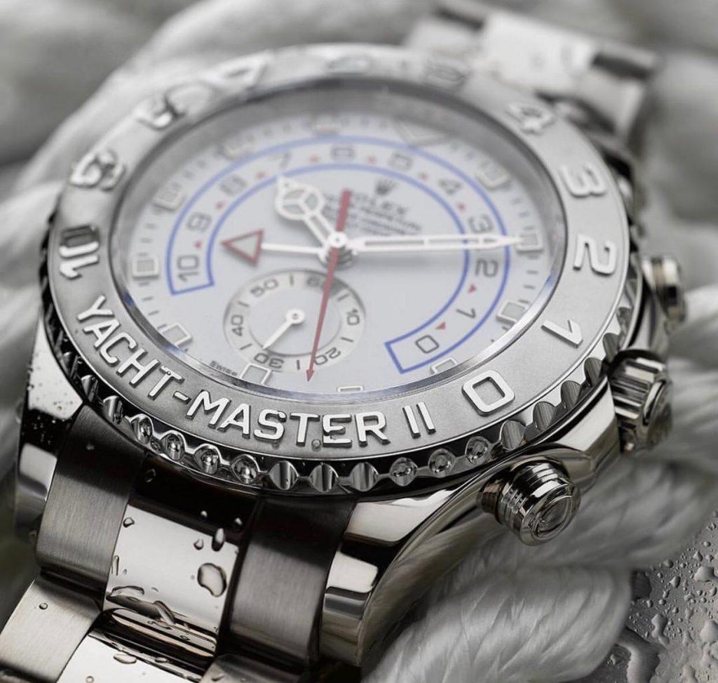شراء ساعة رولكس Rolex